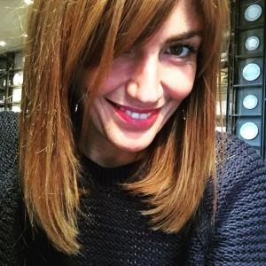 Ciao capelli lunghi  #cambiare #capellicorti #newlook #massimoserini @massimoserini
