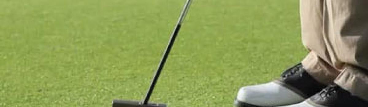 Gli integratori sono utili nel golf?