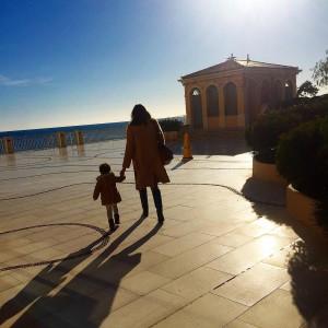Ciao ciao Montecarlo  È stato breve ma intenso e pieno di sole. #mymontecarlo #ioete #vitamia #vitadamamma #vitadafoodblogger @montecarlobay @montecarlosbm