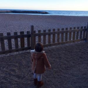 Davanti al mare la felicità è' una cosa semplice. #ioete #mymontecarlo #mare @montecarlobay @montecarlosbm