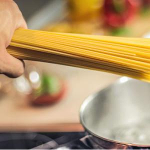 meglio gli spaghetti